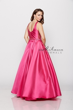 Milano Formals E2165 - Dress - Product List Image