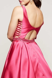 Milano Formals E2165 - Dress - Side cropped