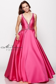 Milano Formals E2165 - Dress - Front cropped