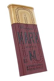 The Lillystone  Cribbage Board Huntingshell - Product Mini Image