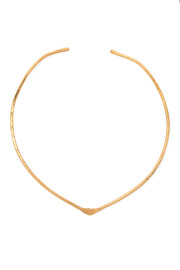 Shoptiques Product: Dune Neckcuff - Front cropped