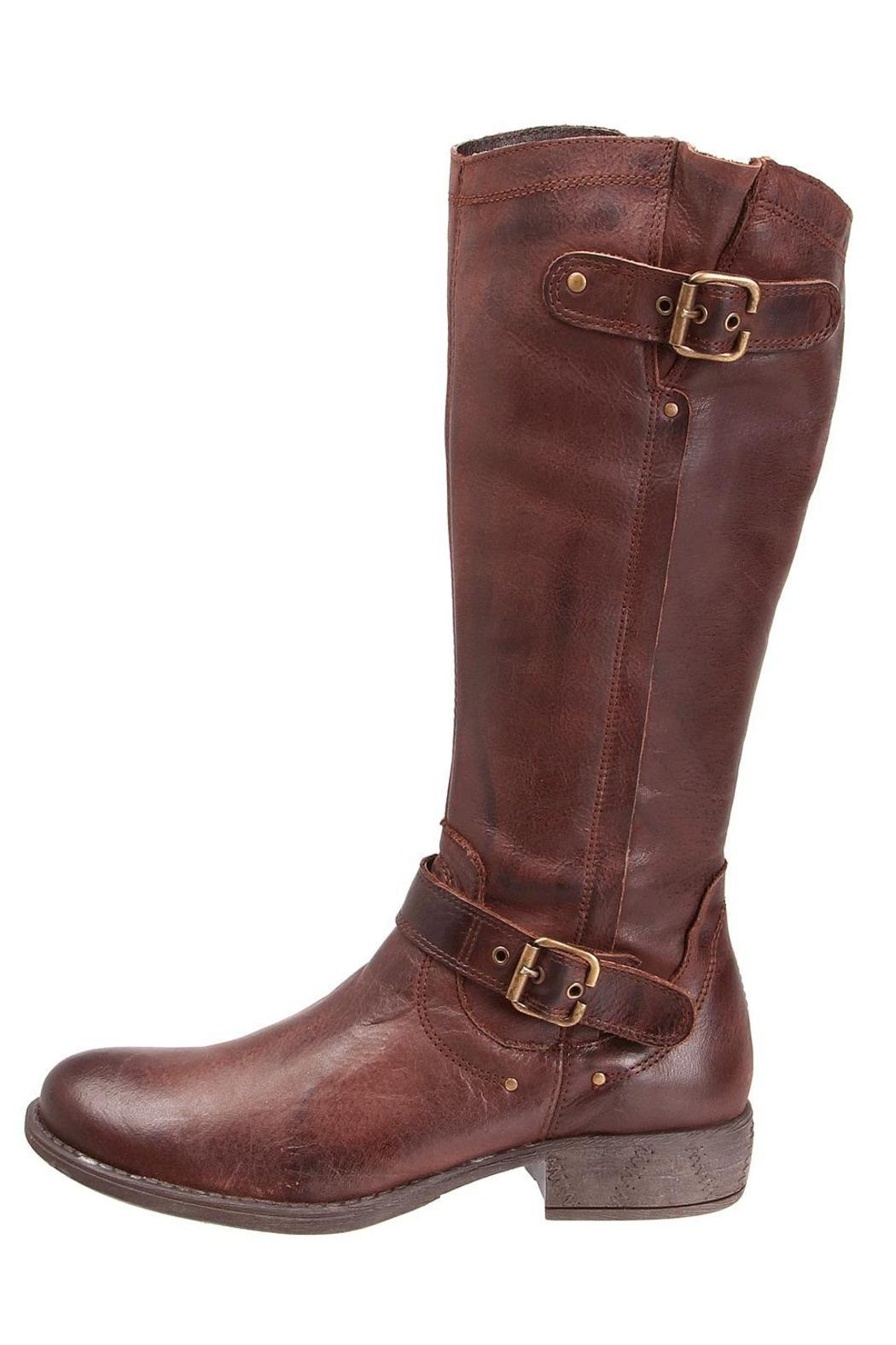 Eric Michael Montana Riding Boot - Front Cropped Image