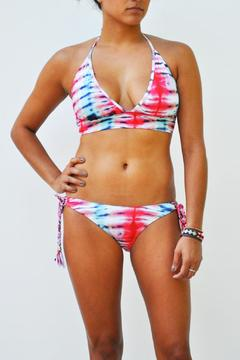 Love The Journey Tie Side Bottoms - Product List Image