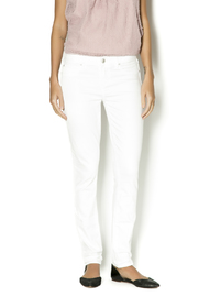 Articles of Society White Skinny Jeans - Product Mini Image