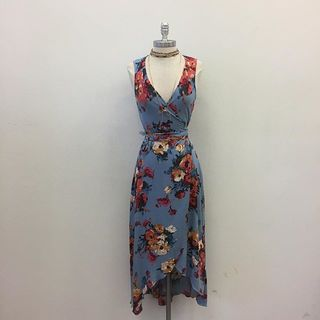 Shoptiques Printed Dress