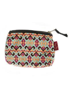 Shoptiques Product: Tribal Coin Purse