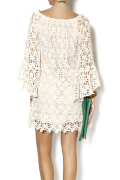 Union of Angels Tristan Crochet Dress - Alternate List Image