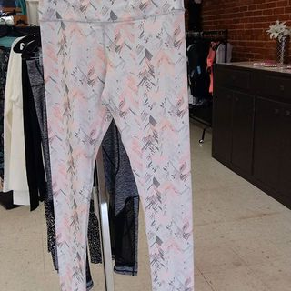 Shoptiques Product: Full Length Leggings