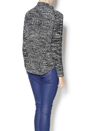 525 America Stacey Sweater - Back cropped
