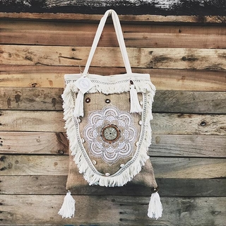 Shoptiques Product: Boho Bag