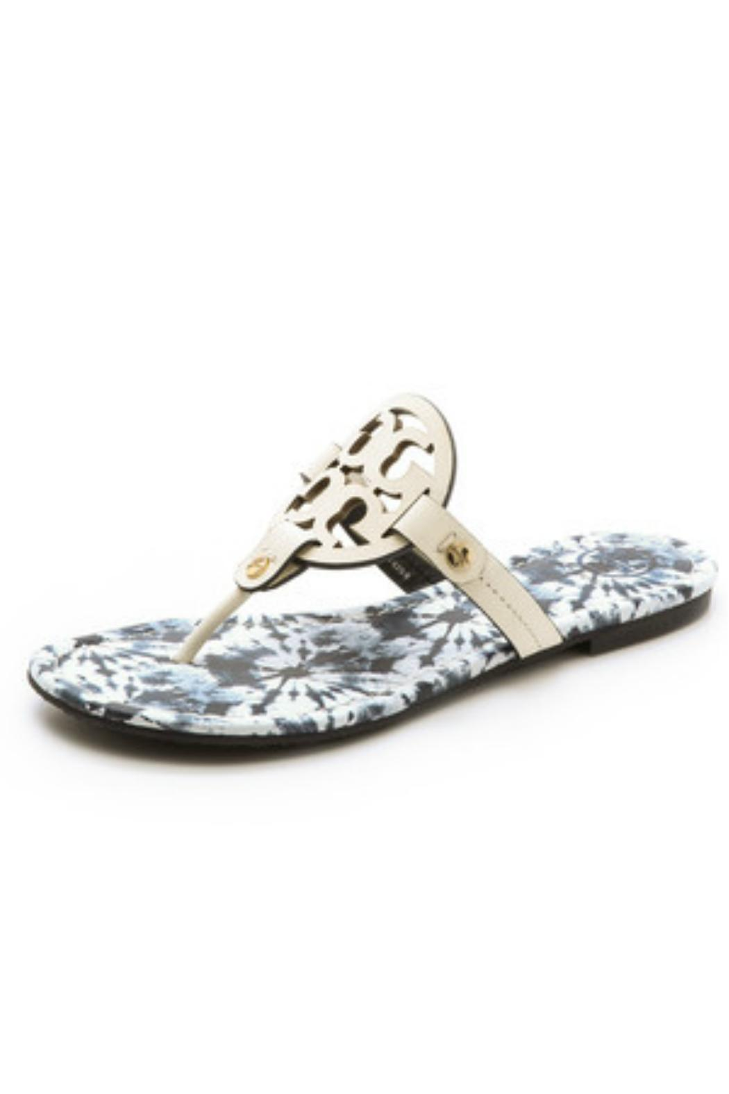 51d5d79adbccb8 Tory Burch Toryburch Miller Sandal from New Hampshire by Stiletto ...