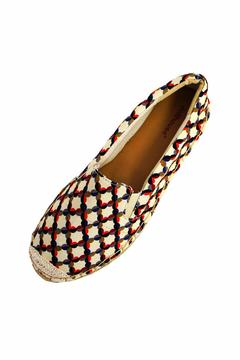 Shoptiques Product: Printed Slip On
