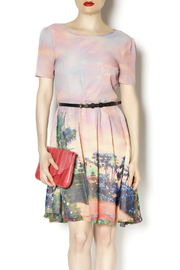 Uttam Boutique Sunset Dress - Product Mini Image