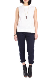 Paper Denim & Cloth Oliver Sweater - Front cropped