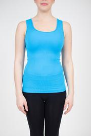 Sugarlips Seamless Ribbed Tank - Product Mini Image