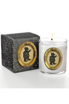Paper and Grace Bear Candle - Alternate List Image