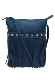 ili world Fringe Mini Sac - Product Mini Image