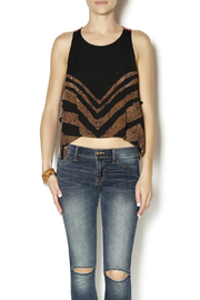 Free People Flowy Top - Product Mini Image