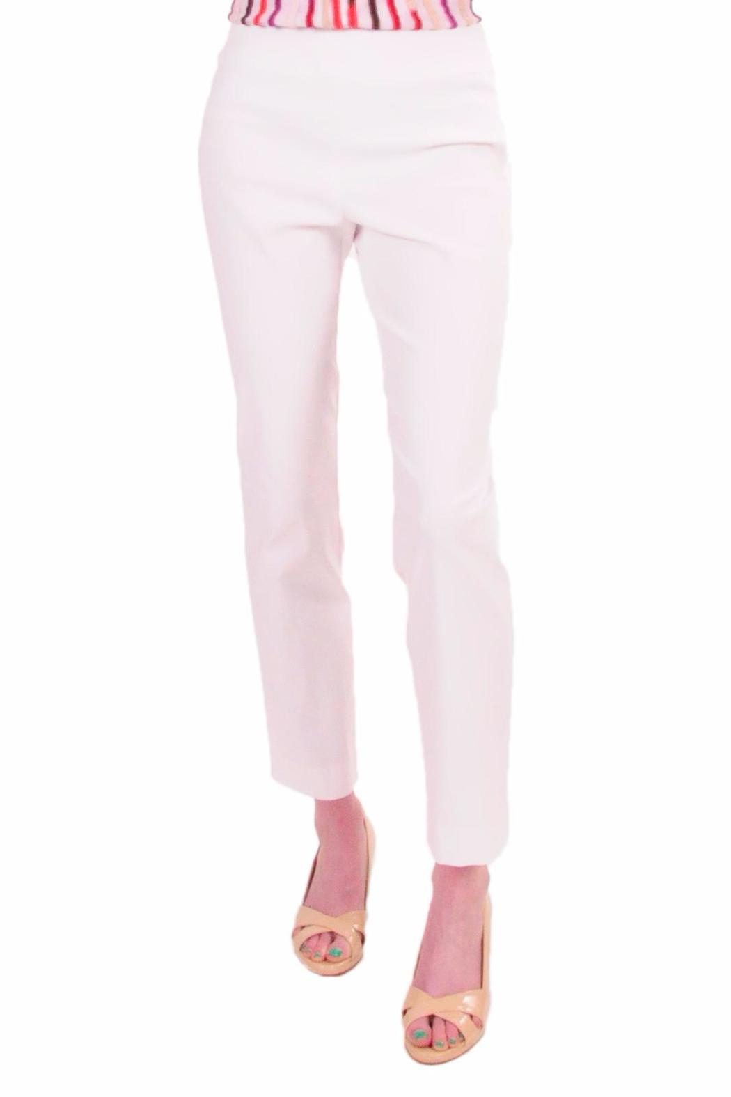 Krazy Larry Solid Pull-On Pant - Main Image