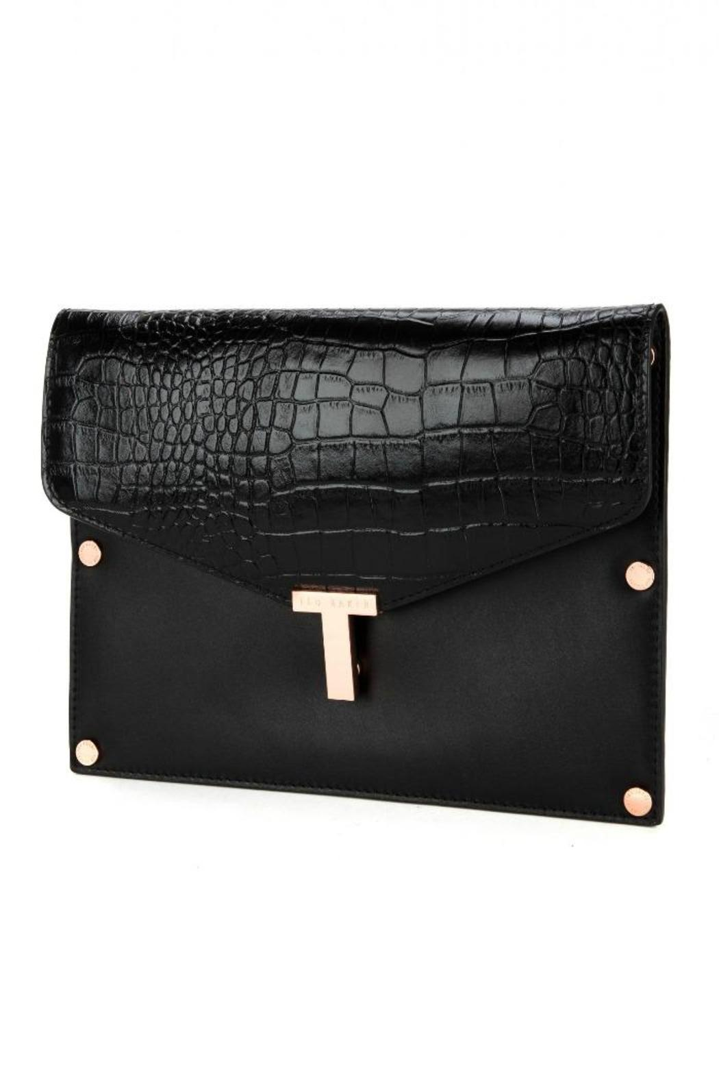Ted Baker Baillie Tote & Clutch - Front Cropped Image