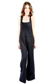 Mimi's Beer Tank Top Jumpsuit - Front cropped