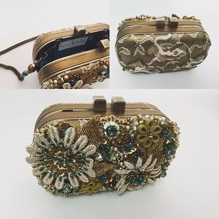 Shoptiques Product: Beaded Purse