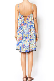 Pure Hype Tropical Pom Dress - Other