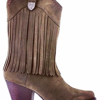 Shoptiques Cowgirl Boots