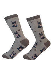 E & S Pets Doberman Sock - Product Mini Image