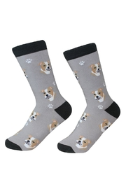 E & S Pets Pit Bull Socks - Product Mini Image