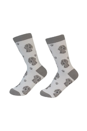 E & S Pets Weimeraner Socks - Product Mini Image