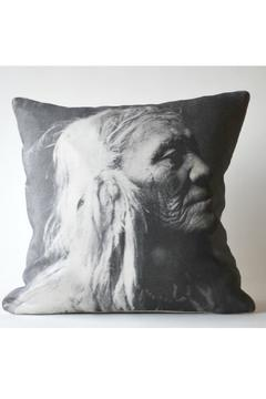 Shoptiques Product: Portrait Down Pillow