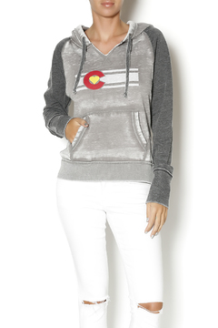 Shoptiques Product: Colorado Heart Sweatshirt