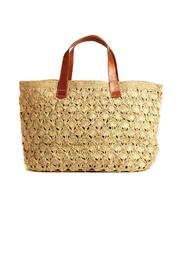 Mar Y Sol Valencia Burlap Straw - Other