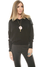 Shoptiques Product: Shimmery Sweater