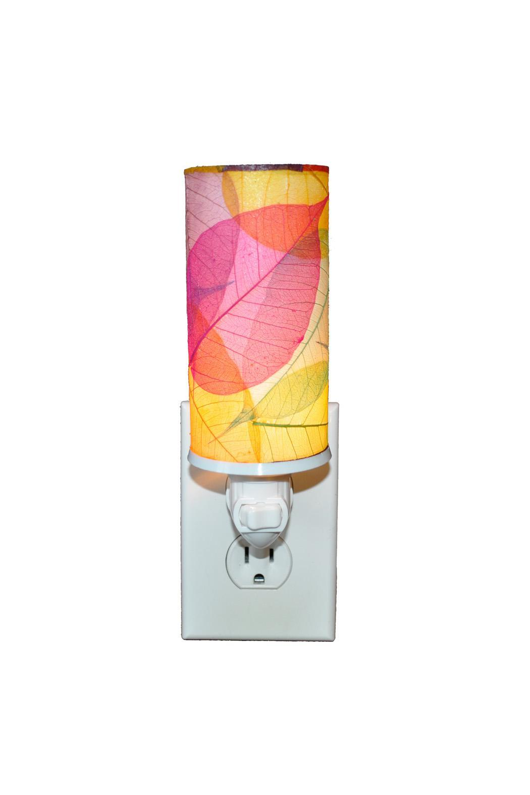 Eangee Banyan Leaf Nightlight - Main Image