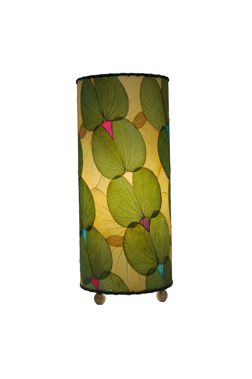 Eangee Butterfly Leaf Lamp - Main Image