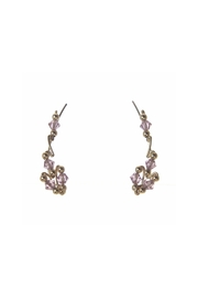 The Ear Vine Ear-Vine Gold Crystals - Product Mini Image
