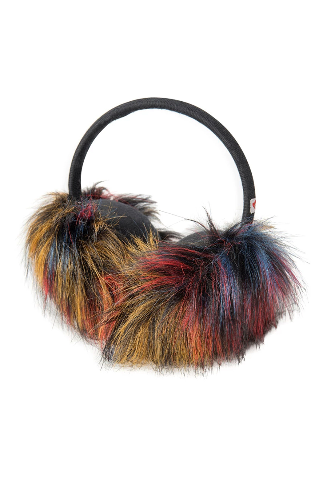 Appaman Earmuffs - Front Cropped Image