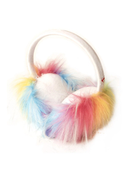 Appaman Earmuffs - Front cropped