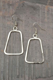 Anju EARRING SQ - Front cropped