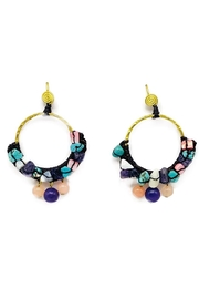 Ananda Chicago  Earrings - Product Mini Image