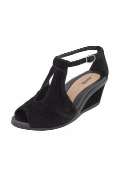 Earth Caper Wedge - Product List Image