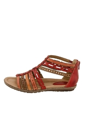 Earth Casual Sandal - Front cropped