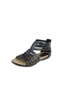 Shoptiques Product: Black Casual Sandals