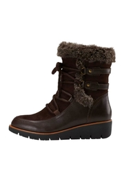 Earth Basel Boots - Front full body