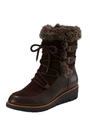 Earth Basel Boots - Front cropped