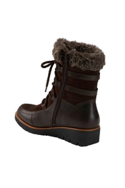 Earth Basel Boots - Side cropped