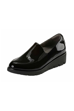 Earth Bern Loafers - Product List Image