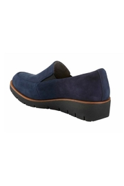 Earth Bern Loafers - Side cropped